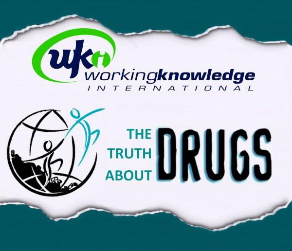 Workplace drug education - The Truth About Drugs Programme