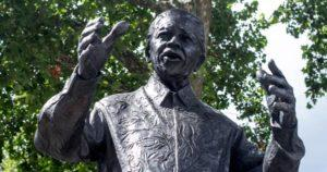 July 2012 Newsletter - Nelson Mandela Tribute