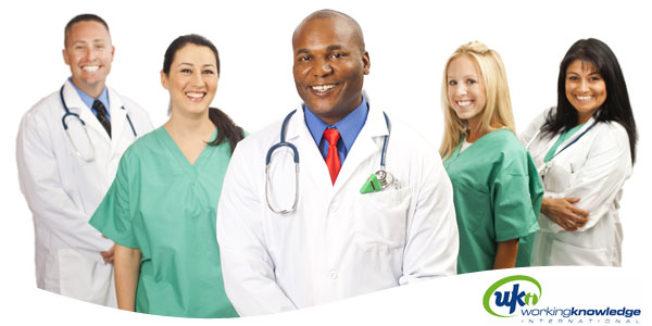 Occupational Health Company Working Knowledge International