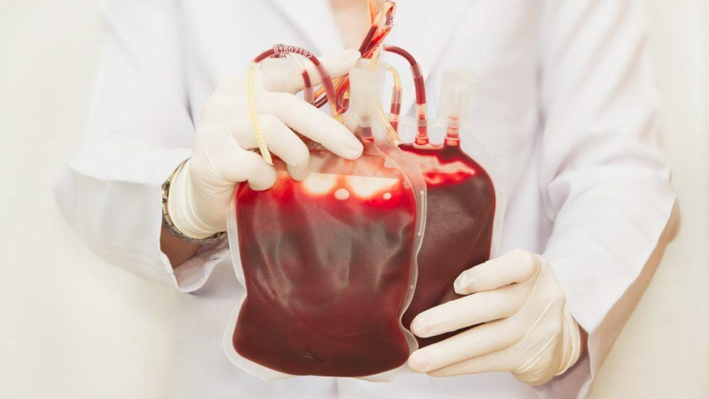Lifeblood - Blood Transfusions Discussed