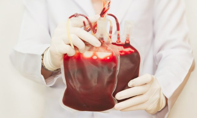 Lifeblood – Blood Transfusions Discussed